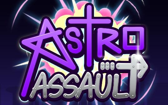 Astro Assault