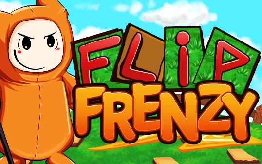 Flip Frenzy