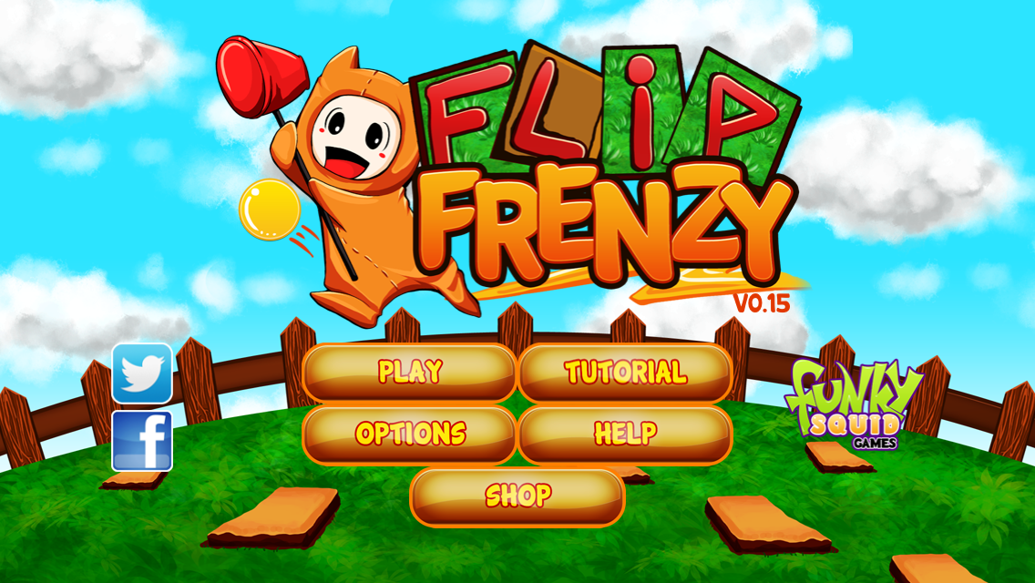 Flip Frenzy – Puzzle Path Finder - iphone1