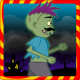 Redneck Zombie Run icon