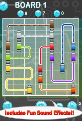 Syncroz – Puzzle Tease Mania - android_tablet6