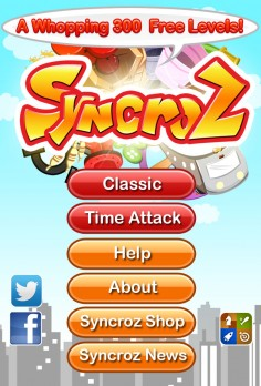 Syncroz – Puzzle Tease Mania - android_phone5