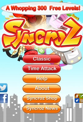 Syncroz – Puzzle Tease Mania - android_tablet4