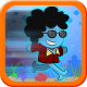 Funky Squid Goes Running icon
