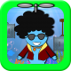 Funky Squid Copter Quest icon