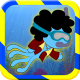 Flappy Funky Squid icon