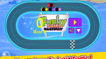 Funky Squid Goes Racing - android_tablet4