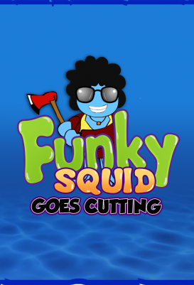 Funky Squid Goes Cutting - android_tablet4