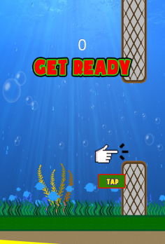 Funky Squid Smash - android_phone5