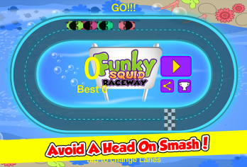 Funky Squid Goes Racing - android_phone5