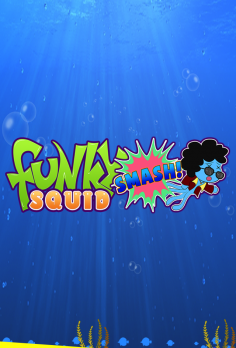 Funky Squid Smash - android_phone3