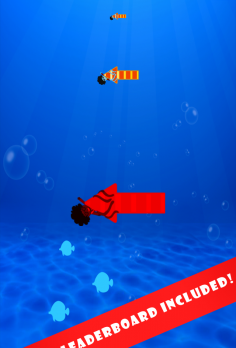 Swinging Arrows With The Funky Squid - android_phone3