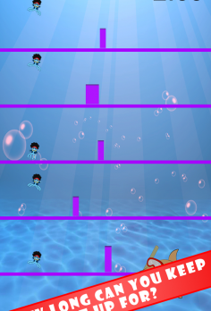 Let's Make The Funky Squid Jump - android_phone3