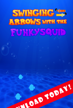 Swinging Arrows With The Funky Squid - android_phone5